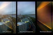 Google и MIT разработали алгоритм удаления отражений при съемке через стекло