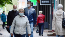 Роспотребнадзор: Беларусь не соответствует ни одному критерия безопасности в пандемию