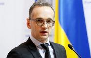 Главы МИД Германии и Франции обсудили с Зеленским минский процесс