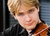 Белорусский скрипач стал лауреатом престижного конкурса в Бельгии