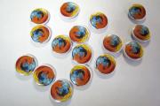 Браузер Firefox покажет рекламу