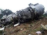 В авиакатастрофе в Конго погибли 32 человека
