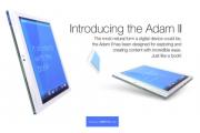 В Индии поступил в продажу планшет с двумя экранами