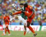 Сборная Нидерландов победила команду Мексики на ЧМ