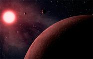 Астрономы открыли суперземлю с ультракоротким орбитальным периодом