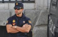 Полиция Испании арестовала 24 чиновников по подозрению в коррупции
