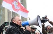 Выбары праз інтэрнэт і скарачэньне міліцыі ўдвая: якую Беларусь хоча пабудаваць Статкевіч