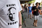 Слова австралийского премьера в адрес Путина заставили переписать словарь