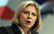 Тереза Мэй призвала ЕС заключить новый договор по безопасности