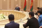 Президент ждет прямых инвестиций из Китая