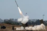 Из сектора Газа выпустили ракету по Тель-Авиву