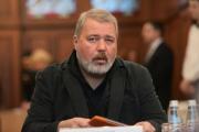 Главред «Новой газеты» пообещал вооружить редакцию