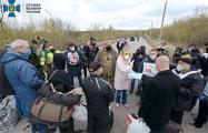 Большинство освобожденных украинцев сообщили об избиениях, пытках и насилии
