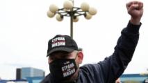 Сергей Тихановский останется за решеткой, на свободу вышел Вергилий Ушак