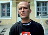 Политзаключенный Парфенков провел 12 суток в карцере
