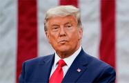 Трамп обратился к сторонникам на фоне импичмента