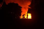 На Филиппинах при пожаре на рынке погибли 15 человек