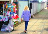 Витебские предприниматели избавляются от остатков товаров