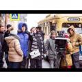 В Таллинне «свита» Говорухина избила украинскую активистку