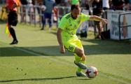 Солигорский «Шахтер» вышел в третий квалификационный раунд Лиги Европы