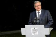 Польский президент обрадовался решению НАТО создать силы быстрого реагирования