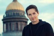 Павел Дуров пригрозил акционерам из UCP судебным иском