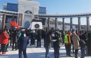 На Сахалине прошел самый масштабный за годы митинг протеста