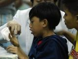 На Филиппинах почти 300 человек пострадали от фейерверков