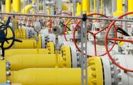 Украина установила четырехлетний рекорд по закачке газа в подземные хранилища
