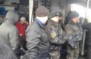 В Ждановичах предприниматели дали отпор налоговой