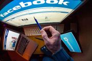 Аудитория Facebook в России начала расти на фоне стагнации российских соцсетей