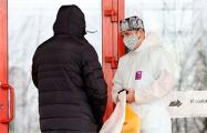 Минские фирмы бесплатно шьют маски медикам