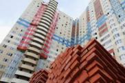 Объемы строительства жилья в Беларуси увеличились на 15,1%