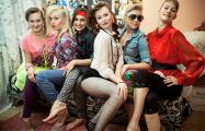 Как белорусы одевались в 90-ые годы