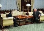 Лукашенко рассчитывает на расцвет двусторонних отношений с Россией