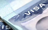 Продлить американскую визу теперь можно в Минске