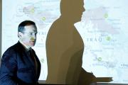 Коалиция во главе с США обвинила Россию и Сирию в нежелании бороться с ИГ