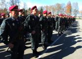 Нацгвардия Украины заблокировала террористов в Славянске