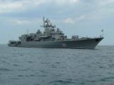 РИА «Новости» распространило дезинформацию про «Гетман Сагайдачный»