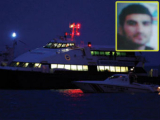 Захватчиком турецкого парома оказался лидер курдской молодежи