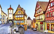 В западной Германии средняя зарплата выросла до 35 тысяч евро в год