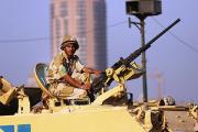 Каир рассказал о невозможности контртеррористической операции РФ в Египте