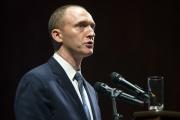 CNN сообщил о попытках России повлиять на выборы в США через советника Трампа
