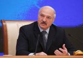 Президент Беларуси провел закрытое совещание за независимость