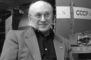Скончался конструктор космических кораблей «Восток»