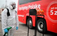 Польша начнет производство генетических тестов на коронавирус