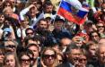 Россия вошла в топ-5 стран мира по падению благосостояния населения