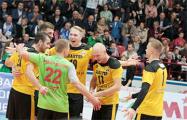 Лига чемпионов: Солигорский «Шахтер» вновь обыграл финский «ВяЛеПя»