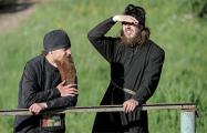 Российские спецслужбы пытались заслать в Украину «монахов»- разведчиков