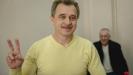 Из Окрестина освободили политика Анатолия Лебедько
